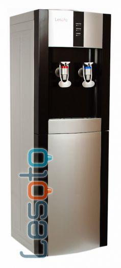 Кулер для воды Lesoto 16 L-K (black)
