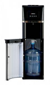 Кулер для воды HotFrost 35AEN нижняя загрузка